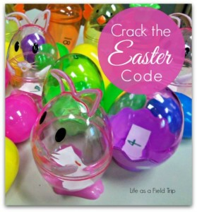 Crack the Easter Code