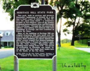 Travel Back in Time at Heritage Hill