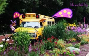 Wisconsin Travel: Bookworm Gardens in Sheboygan