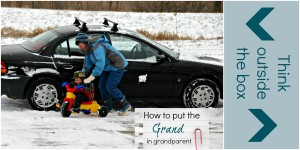 How to Put the 'Grand' in Grandparent #3