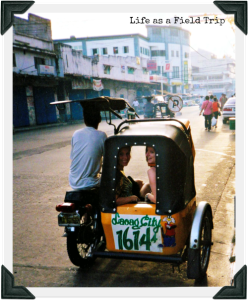 Throwback Thursday: Adventures in the Philippines