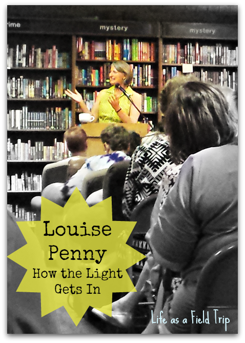 Louise Penny Boswell Books Milwaukee