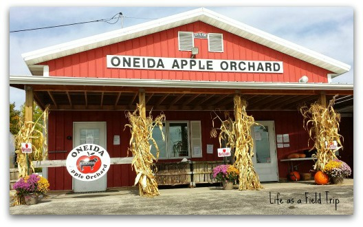 Oneida-Apple-Orchard