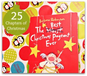 25 Chapters of Christmas
