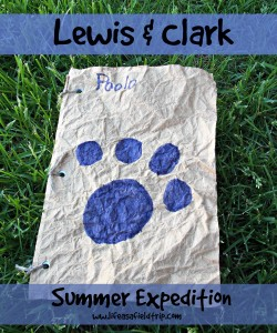 Super Fun Summer Expedition with Lewis & Clark!