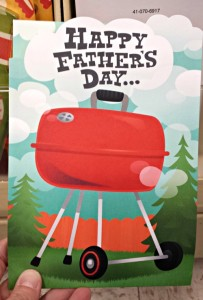 3 Reasons Father's Day Gifts Kill Me