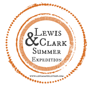 Lewis and Clark Reading Adventure
