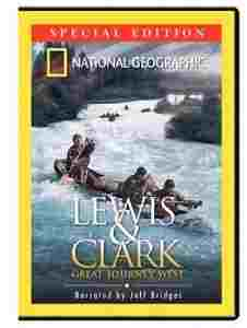 Lewis & Clark Summer Expedition: Week Nine
