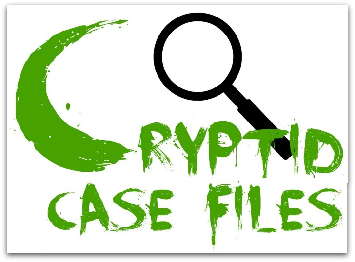 Cryptid Case Files {life as a field trip}